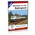 EK-Verlag 8336 Abschied von der Bahnpost
