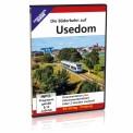 EK-Verlag 8338 Die Bäderbahn auf Usedom