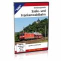 EK-Verlag 8339 Saale- und Frankenwaldbahn