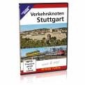 EK-Verlag 8340 Verkehrsknoten Stuttgart
