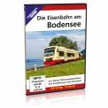 EK-Verlag 8342 Die Eisenbahn am Bodensee
