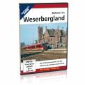 EK-Verlag 8343 Bahnen im Weserbergland