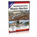 EK-Verlag 8344 Verkehrsknoten Rhein-Neckar
