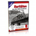 EK-Verlag 8347 Raritäten aus den Bahn-Archiven - 8