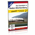 EK-Verlag 8356 Die Eisenbahn in Baden-Würrtemberg Teil2