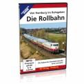 EK-Verlag 8360 Die Rollbahn