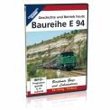 EK-Verlag 8361 Die Baureihe E 94