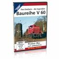 EK-Verlag 8363 Die Baureihe V 60
