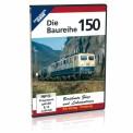 EK-Verlag 8364 Die Baureihe 150