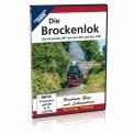 EK-Verlag 8365 Die Brockenlok