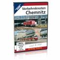 EK-Verlag 8367 Verkehrsknoten Chemnitz