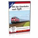 EK-Verlag 8381 Mit der Eisenbahn nach Sylt