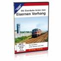 EK-Verlag 8382 Eisenbahn hinter dem Eisernen Vorhang