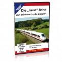 """EK-Verlag 8384 Die """"neue"""" Bahn"""