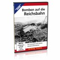 EK-Verlag 8386 Bomben auf die Reichsbahn