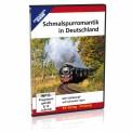 EK-Verlag 8387 Schmalspurromantik in Deutschland
