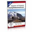 EK-Verlag 8388 Giganten auf Schienen - Dampflokomotiven