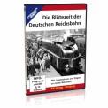 EK-Verlag 8389 Blütezeit der deutschen Reichsbahn