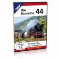 EK-Verlag 8390 Die Baureihe 44