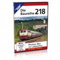 EK-Verlag 8391 Die Baureihe 218