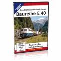 EK-Verlag 8392 Baureihe E 40