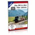 EK-Verlag 8394 Die DB in den 70er Jahren