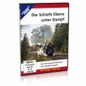 EK-Verlag 8395 Die Schiefe Ebene unter Dampf