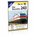 EK-Verlag 8403 Die Baureihe 243