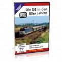 EK-Verlag 8406 Die DB in den 80er Jahren