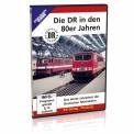 EK-Verlag 8407 Die DR in den 80er Jahren