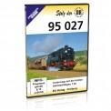EK-Verlag 8410 Stolz der DR - BR 95 027