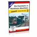 EK-Verlag 8426 Die Eisenbahn in NRW - damals, Teil 3