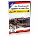 EK-Verlag 8427 Die Eisenbahn in NRW - damals, Teil 4