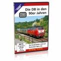 EK-Verlag 8430 Die DB in den 90er Jahren