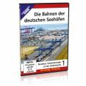 EK-Verlag 8432 DVD - Die Bahnen der deutschen Seehäfen