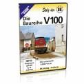 EK-Verlag 8435 DVD - Die Baureihe V 100