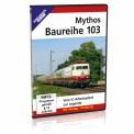 EK-Verlag 8440 DVD - Mythos Baureihe 103