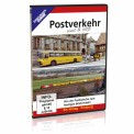 EK-Verlag 8445 DVD - Postverkehr - einst & jetzt