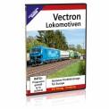 EK-Verlag 8459 DVD - Vectron-Lokomotiven