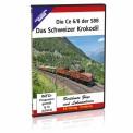 EK-Verlag 8460 DVD - Das Schweizer Krokodil