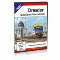 EK-Verlag 8464 DVD - Dresden und seine Eisenbahn