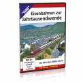EK-Verlag 8466 DVD - Eisenbahnen zur Jahrtausendwende