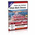 EK-Verlag 8467 DVD - Hinter den Kulissen