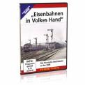 EK-Verlag 8468 DVD - Eisenbahnen in Volkes Hand