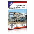 EK-Verlag 8470 DVD - Tagebau-und Zechenbahnen - West