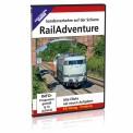 EK-Verlag 8472 DVD - RailAdventure
