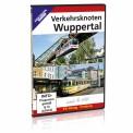 EK-Verlag 8473 DVD - Verkehrsknoten Wuppertal