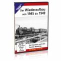 EK-Verlag 8482 DVD - Der Wiederaufbau von 1945 bis 1949