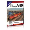 EK-Verlag 8485 DVD - Die Baureihe V 90