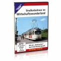 EK-Verlag 8486 DVD - Straßenbahnen im Wirtschaftswunder